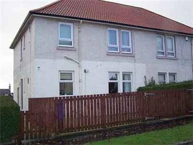 Apartment for sale in Kilmarnock
