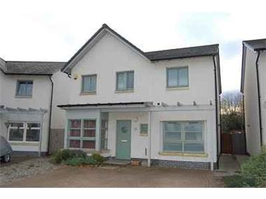 House for sale in Bo'ness