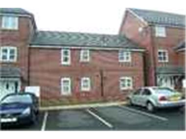 Apartment for sale in Bury