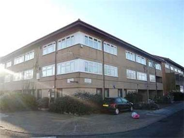 Apartment for sale in Milton Keynes