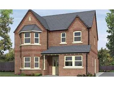 Property for sale in Wakefield