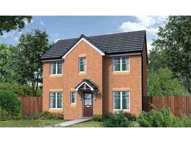 Property for sale in Consett