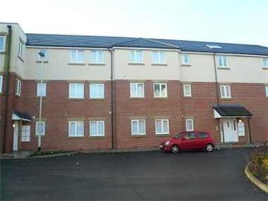 Apartment for sale in Bolton