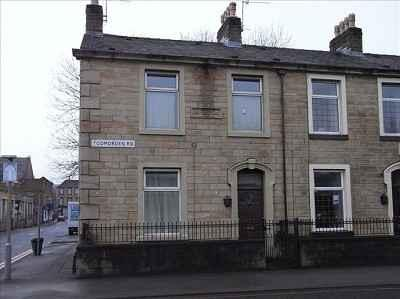House/Villa for sale in Burnley