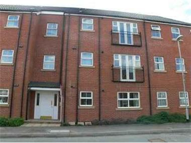 Apartment for sale in Wakefield