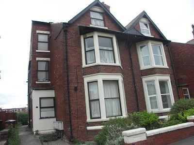 Apartment/Flat for sale in Lytham St Annes