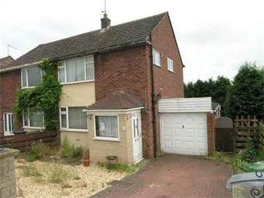 House for sale in Kidderminster