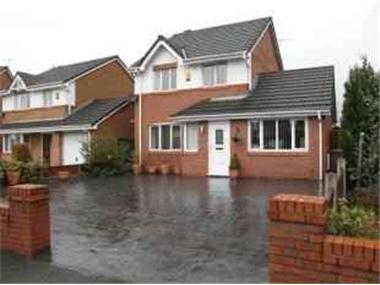 House for sale in Saint Helens