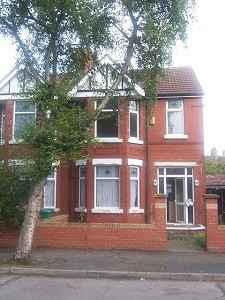 House/Villa for sale in Manchester