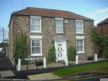 House for sale in District of East Riding of Yorkshire