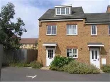 House for sale in Leighton Buzzard