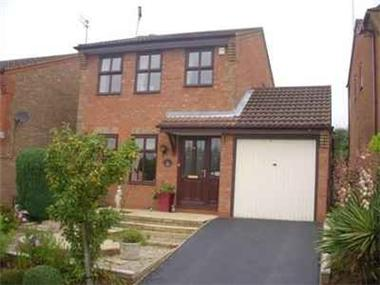 House for sale in Cannock
