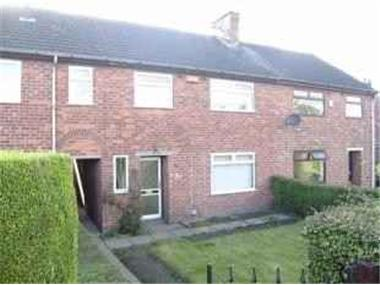 House for sale in Rotherham