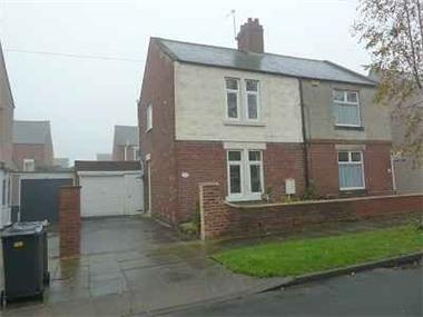 House for sale in Whitley Bay