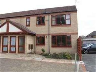 Apartment for sale in Market Drayton