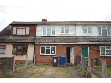 House for sale in Burntwood
