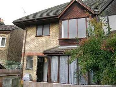House for sale in County of Hertfordshire