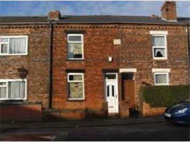 House for sale in Wigan