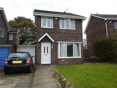 House for sale in Bolton