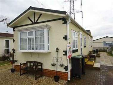 Mobile Home for sale in Waltham Abbey