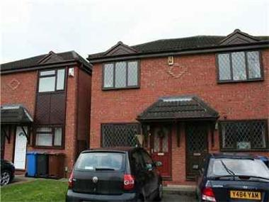 House for sale in Rugeley