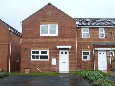 House/Villa for sale in Bishop Auckland