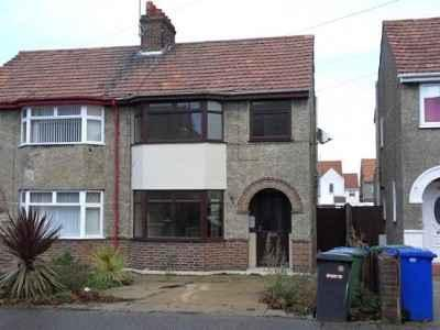 House/Villa for sale in Lowestoft