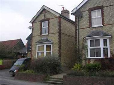 House for sale in Bishops Stortford