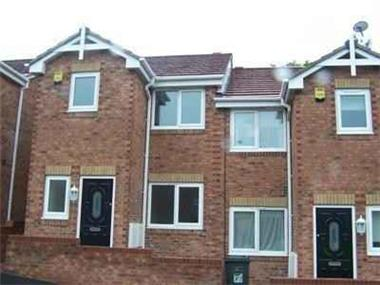 House for sale in Wallsend