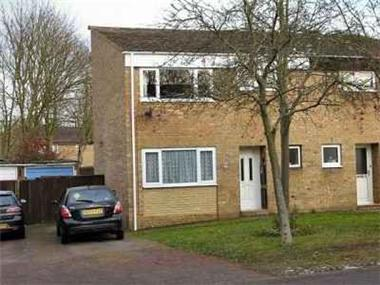 House for sale in Milton Keynes