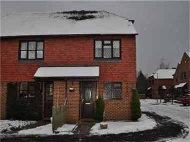 House for sale in Basingstoke