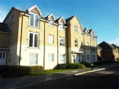 Apartment for sale in Fareham