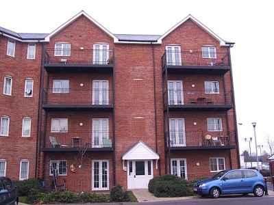 Apartment/Flat for sale in Witham