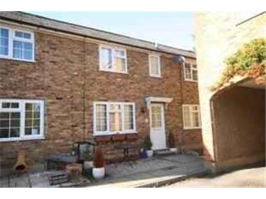 House for sale in Hertford