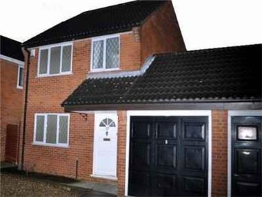 House for sale in Wigston Parva