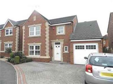 House for sale in Worksop