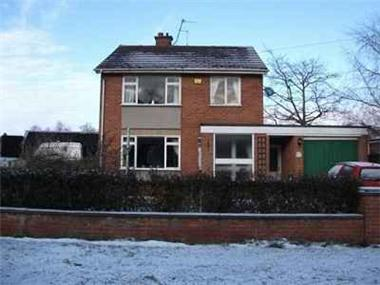 House for sale in Retford
