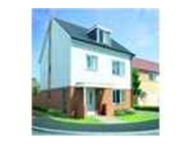 Property for sale in Milton Keynes