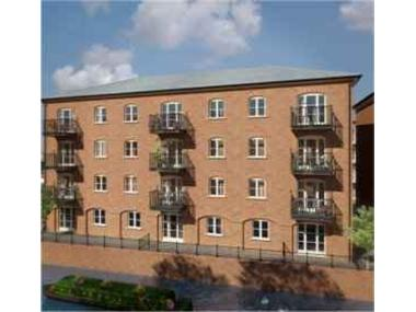 Apartment for sale in Worcester