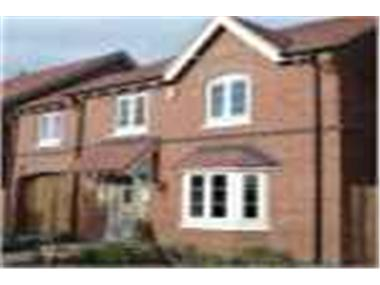 House for sale in Loughborough