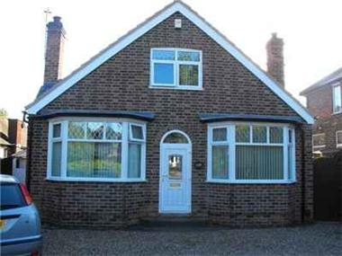 House for sale in County of Leicestershire