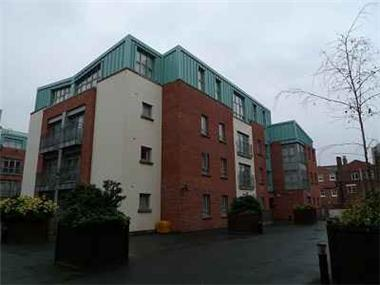 Apartment for sale in Coventry