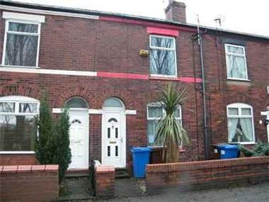 House for sale in Stockport