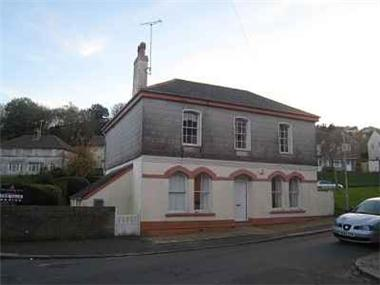 House for sale in Plymouth