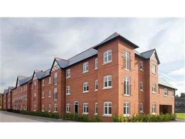 Apartment for sale in Hinckley