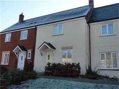 House for sale in Cullompton