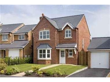 New Home for sale in Nottingham