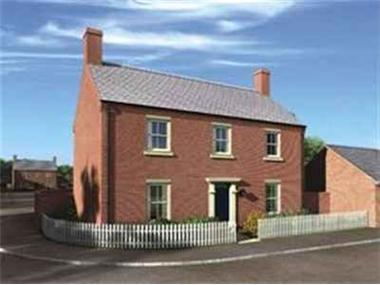 New Home for sale in Loughborough