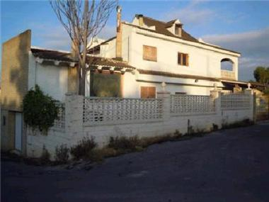 Detached Villa for sale in Manises