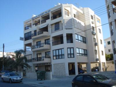 Distressed Property in Larnaca